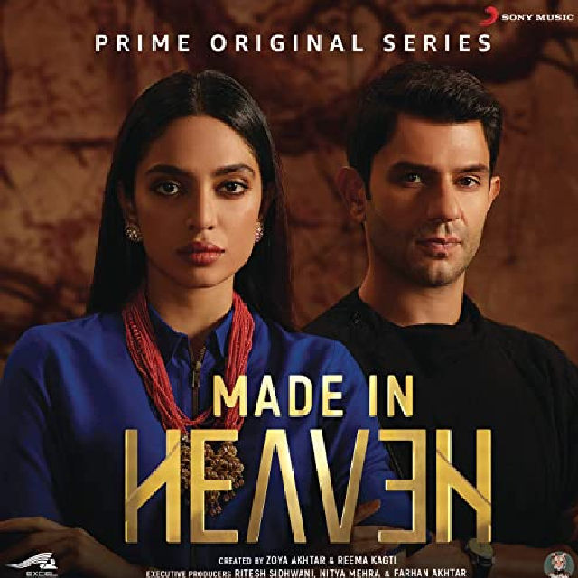 Made in Heaven Hindi web series shows