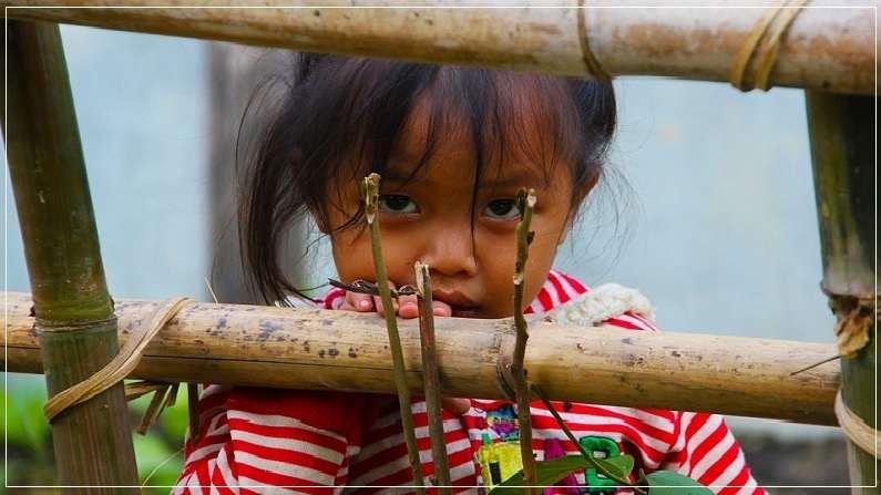Orphan Child 1