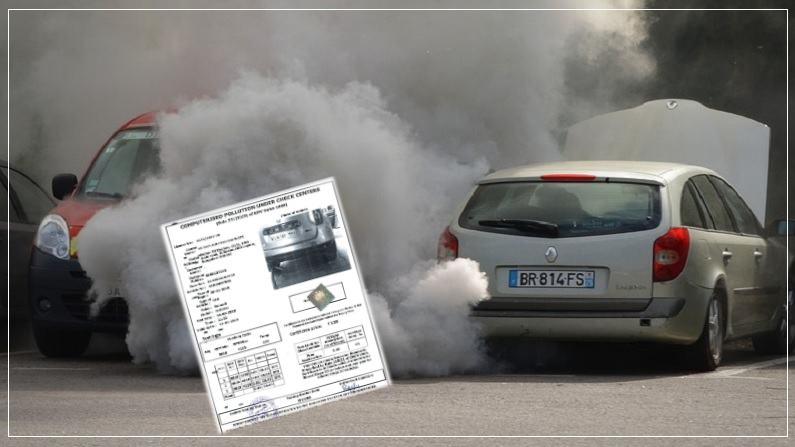 Pollution Control Certificate 1