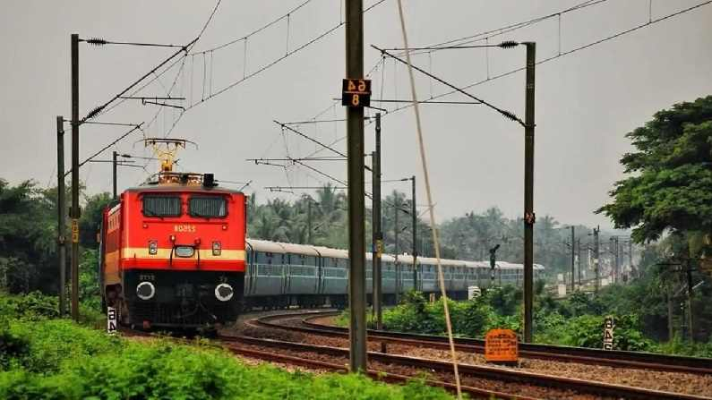 रेल मार्ग (2)