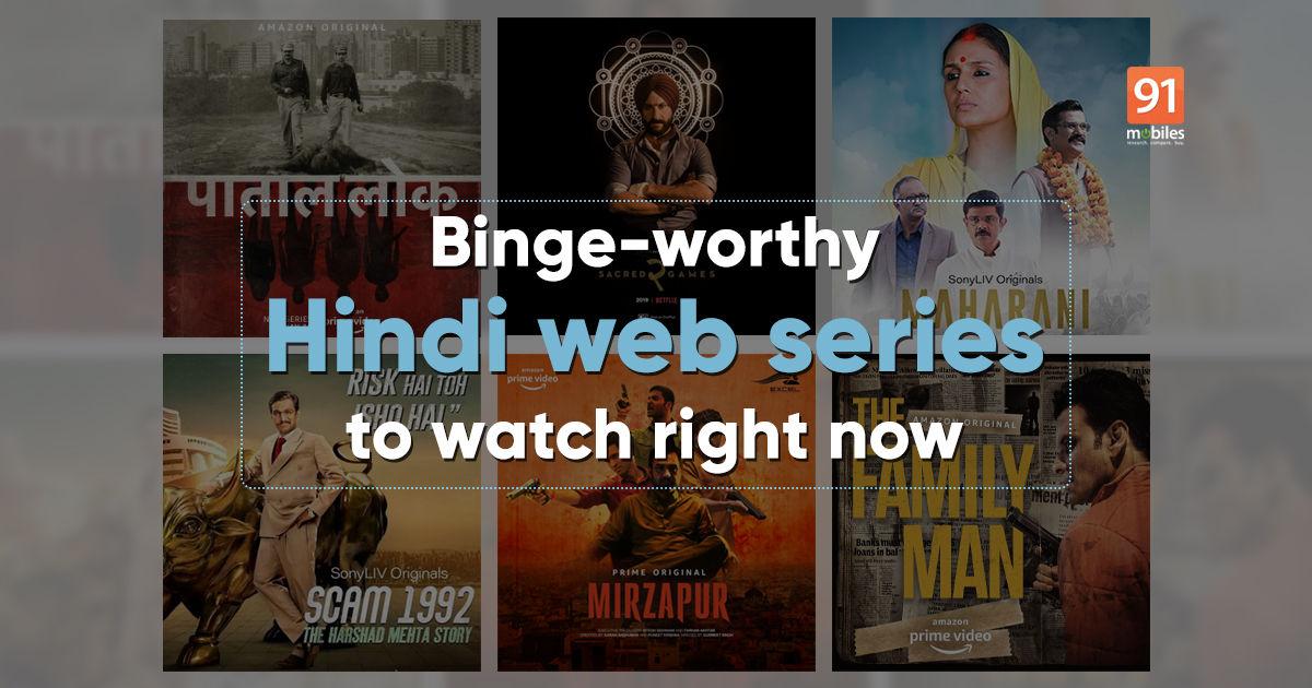 hindi web series 1