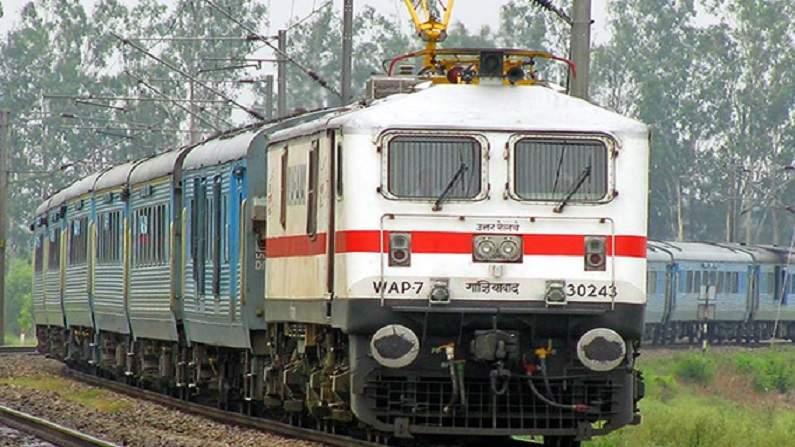 रेलवे (1)