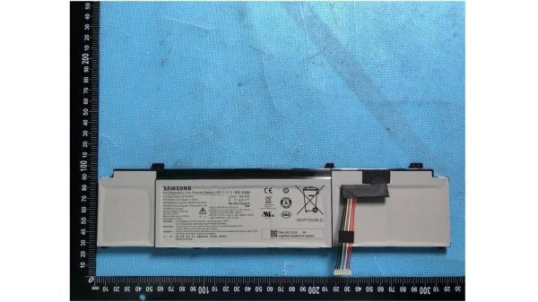 samsung notebook battery