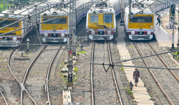 ट्रेन5