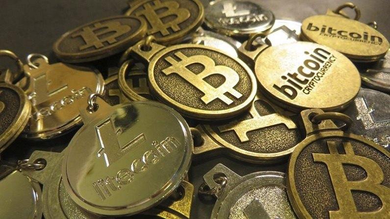 Cryptocurrency Prices आज 40 हजार डॉलर के नीचे है बिटकॉइन