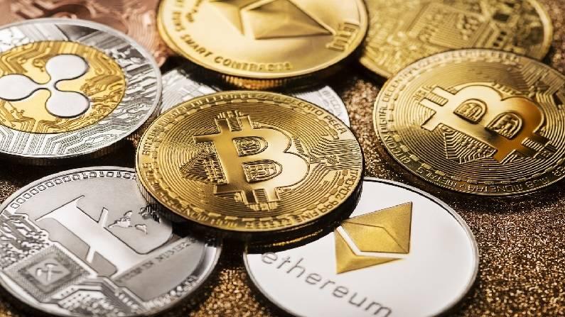 Cryptocurrency Prices इन क्रिप्x200dटोकरेंसी में लगाया है पैसा तो होगा