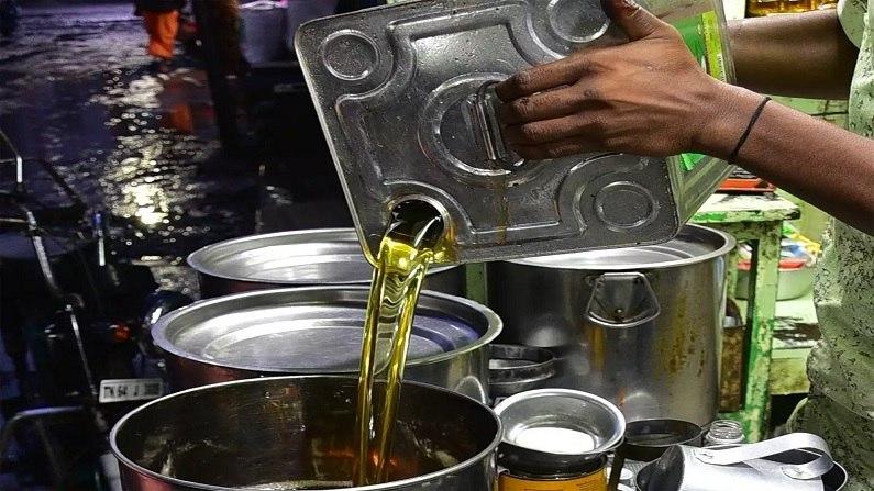 Edible Oil Prices सस्x200dता हो सकता है खाने का तेल