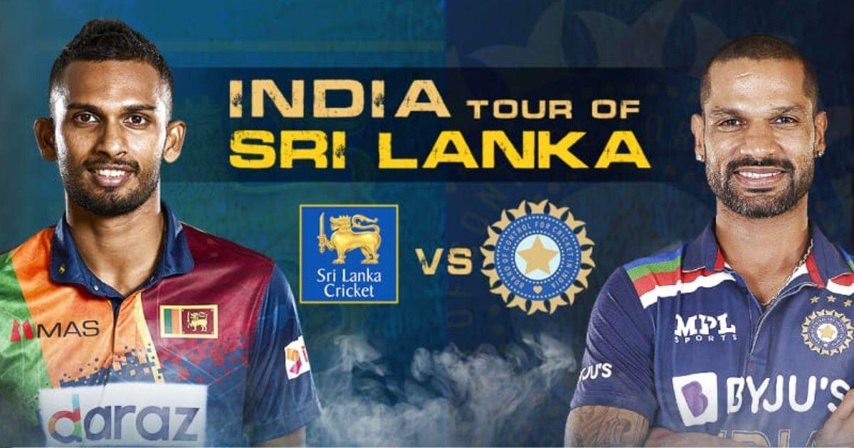 India vs Sri Lanka T20 live streaming