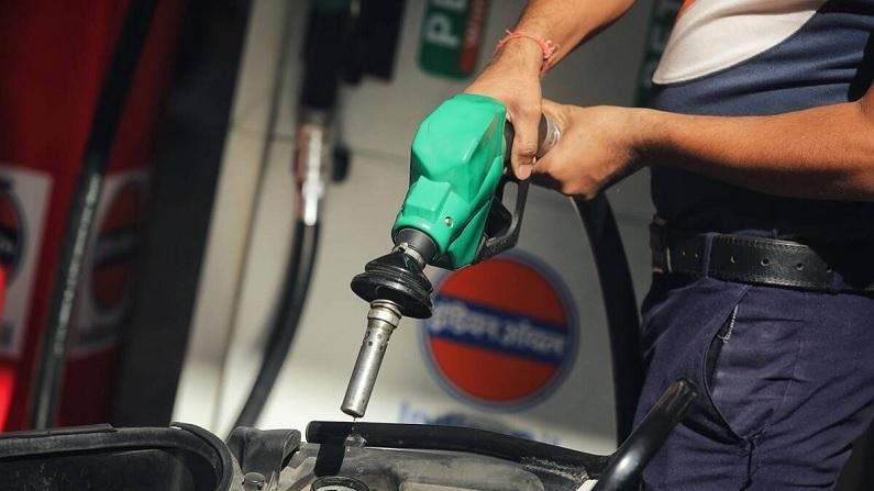 Petrol Diesel Price 25 July पेट्रोल और डीजल के नए भाव