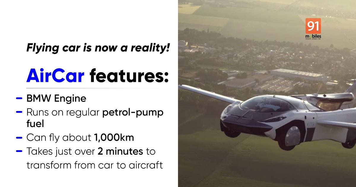 aircar featured