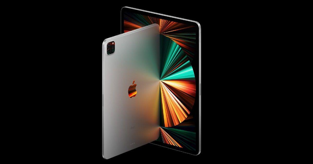 iPad pro 2022