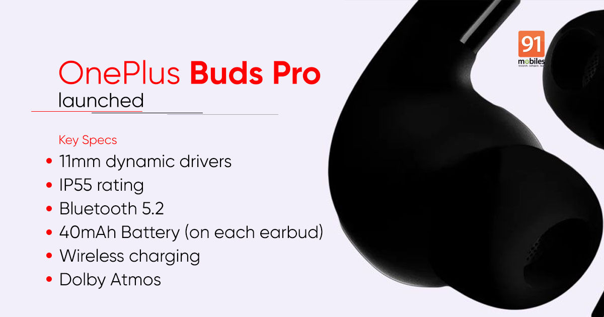 oneplus buds pro featured