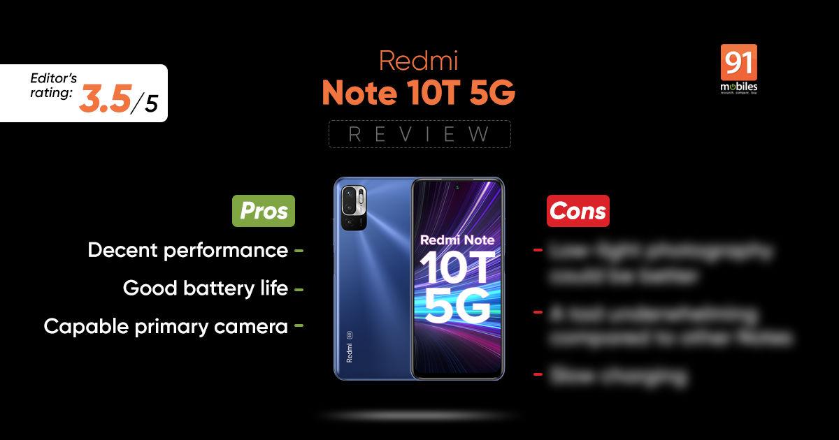 5G Redmi फोन का किराया कैसा है