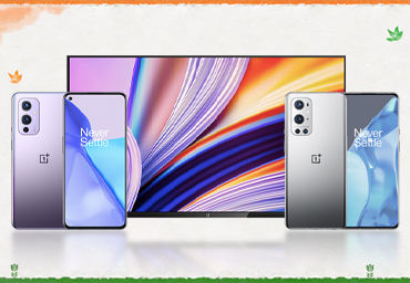 Best deals on OnePlus 9 9R and more OnePlus devices you can still get in Amazon Great Freedom Festival sale