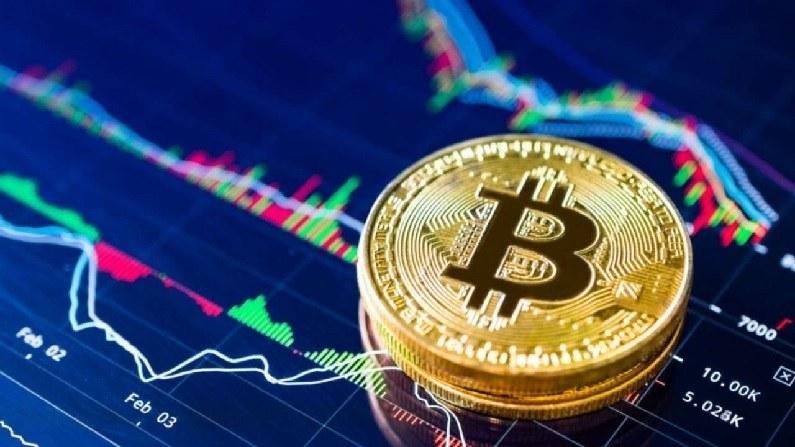 Cryptocurrency Prices एक सप्x200dताह में 17 फीसदी से ज्x200dयादा उछला