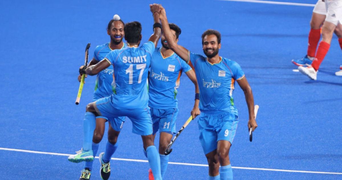 India vs Belgium live streaming