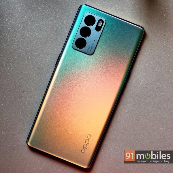 OPPO Reno6 Pro 5G review new 001