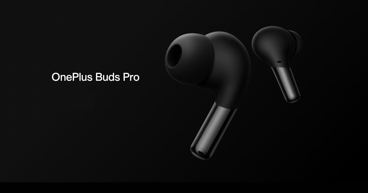 OnePlus Buds Pro launched in India