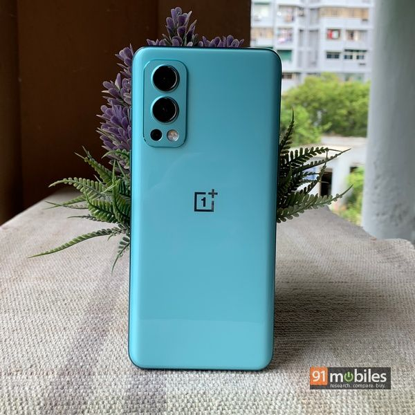 OnePlus Nord 2 9