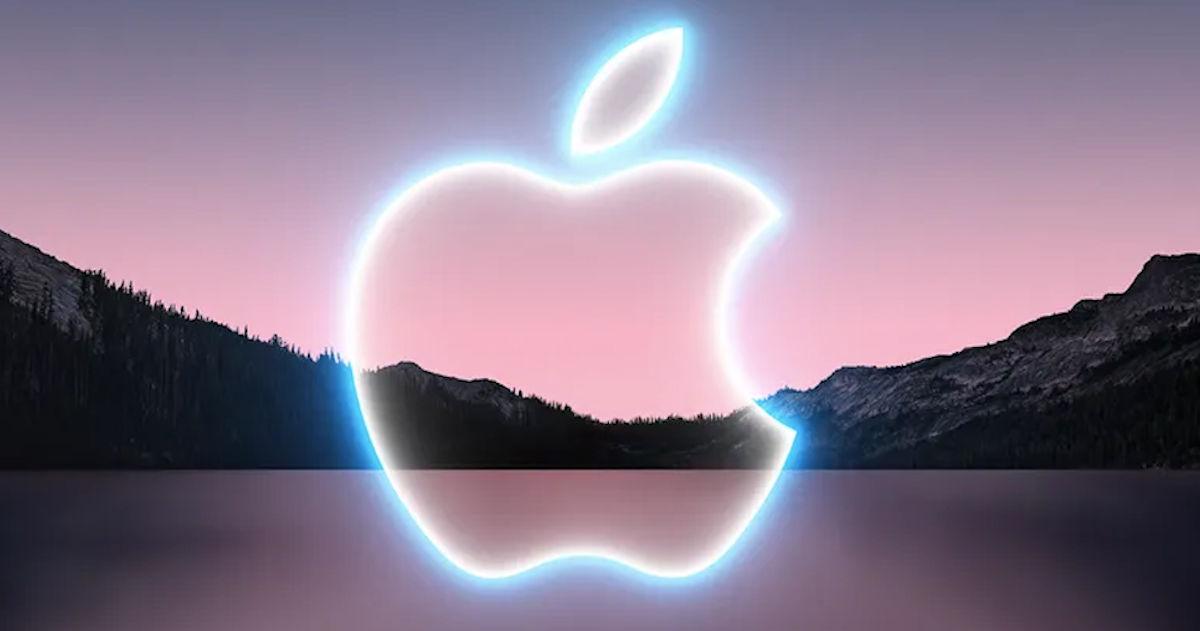 apple iphone 13 event invite feat