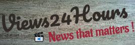 Views 24 Hours – Trending News